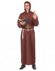 Monniken kostuum voor mannen