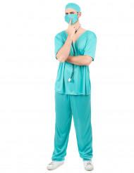Dokterspak voor mannen