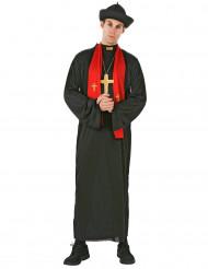 Priesterkostuum voor mannen