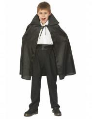 Halloweenvampierencape voor kinderen