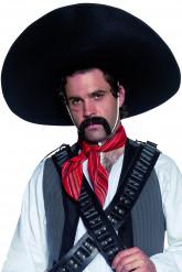 Mexicaanse sombrero voor volwassenen