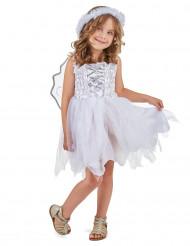 Engelen prinsessenkostuum voor meisjes