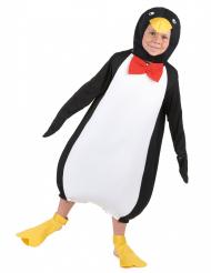 Pinguïnkostuum voor kinderen