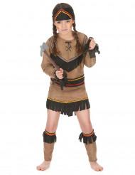 Indianenkostuum voor meisjes