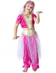Kostuum oosterse danseres voor meisjes
