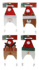 Kerstmuts voor baby
