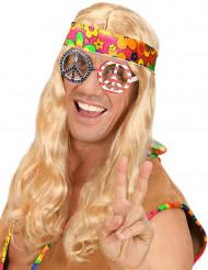 Amerikaanse hippiebril