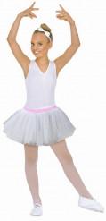 Tutu danseres voor meisjes