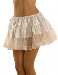 Witte jurk voor volwassenen