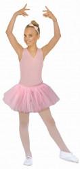 Roze ballerinatutu voor meisjes