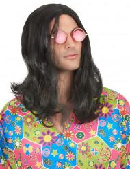 Hippiepruik voor mannen