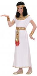 Egyptisch koningin Cleopatra kostuum voor meisjes