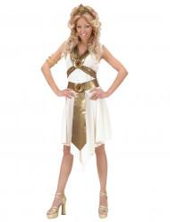 Romeinse jurk voor dames