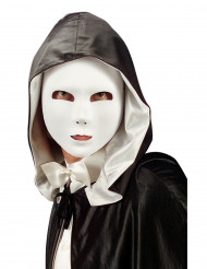 Wit masker voor volwassenen