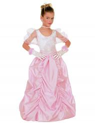 Prinses Pamela kostuum voor meisjes