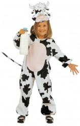 Koeienkostuum voor meisjes