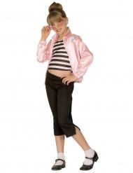 Jaren 50 kostuum voor meisjes