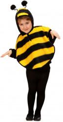 Bijenponcho voor meisjes