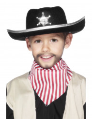 Sheriffhoed voor jongens