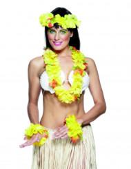 Gele Hawaïset