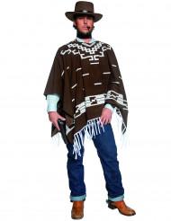 Clint cowboykostuum voor mannen