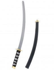 Ninja zwaard voor volwassenen