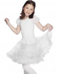 Kanten jurk voor kinderen