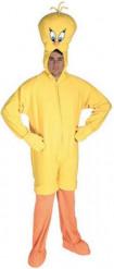 Tweety™-kostuum voor volwassenen