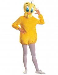 Tweety™-kostuum voor vrouwen