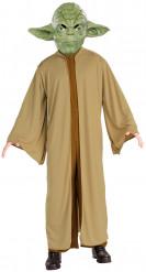 Yoda™-kostuum uit Star Wars™ voor mannen