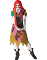 Kostuum van Sally uit The Nightmare Before Christmas ™