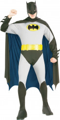Batman™-kostuum voor mannen