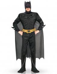 Zwart Batman™ outfit voor mannen