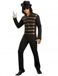 Michael Jackson™-vest voor volwassenen