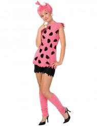 Wilma™ Flintsone™-kostuum voor vrouwen