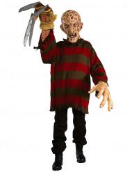 Verkleedkostuum voor heren Freddy Krueger™  Halloween artikel
