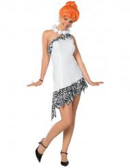 Wilma™ de Flintstones™ outfit voor vrouwen