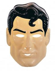 Superman™ masker voor kinderen