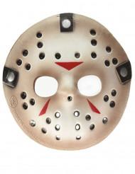 Jason Friday the 13th™ masker voor volwassenen