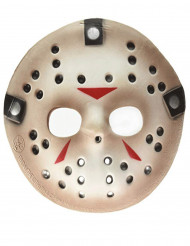 Jason Friday the 13th™ masker voor volwassenen