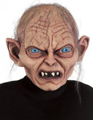 Gollum Lord of the Rings™ masker voor volwassenen
