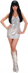 Disco jurk voor dames