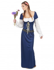 Oostenrijks kostuum voor vrouwen
