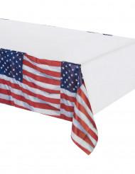 American flag USA tafelkleed