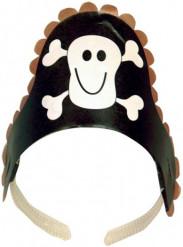 Piraten hoofdbanden