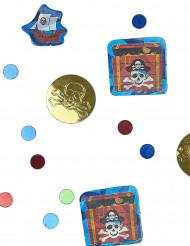 Piraten confetti