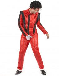 Popster kostuum voor volwassenen