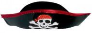 Piraten hoed voor kinderen