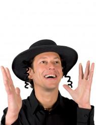 Rabbi hoed voor volwassenen