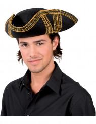 Piraten hoed voor volwassenen